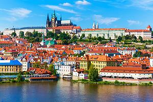 踏遍东欧四国,感受文艺的多瑙河城市