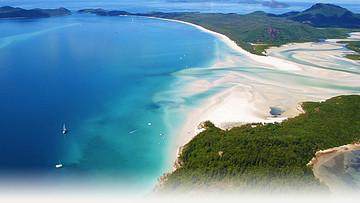 澳大利亚艾尔利海滩旅游