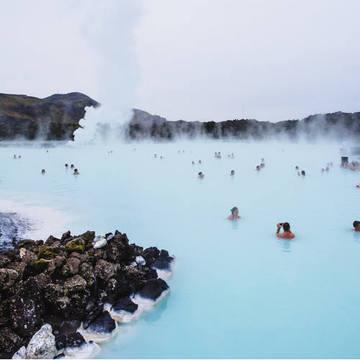 冰岛格林达维克旅游