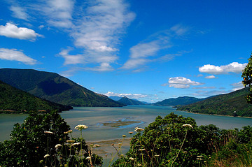 新西兰惠灵顿旅游