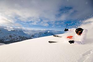冬季北海道三部曲,滑雪温泉赏流冰