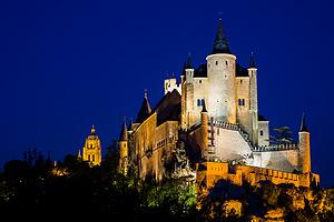 穿越西葡法,寻欧洲古堡遗迹