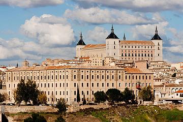 西班牙托莱多旅游
