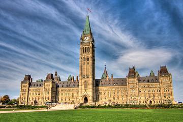 加拿大渥太华旅游