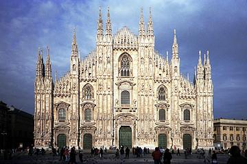 意大利米兰旅游