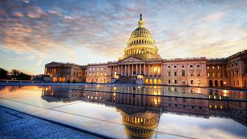 美国华盛顿旅游