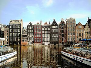 行走荷兰比利时,看遍梵高的艺术世界