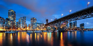 加拿大温哥华旅游