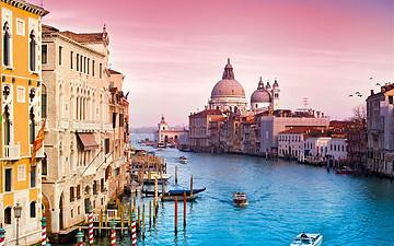 意大利威尼斯旅游