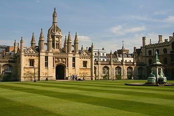 英国剑桥旅游