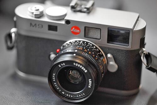 德国莱卡相机