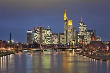 德国法兰克福旅游
