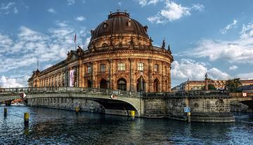 德国柏林旅游