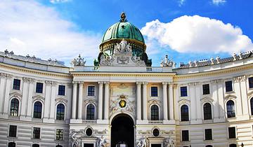 奥地利维也纳旅游