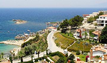 土耳其库萨达斯旅游