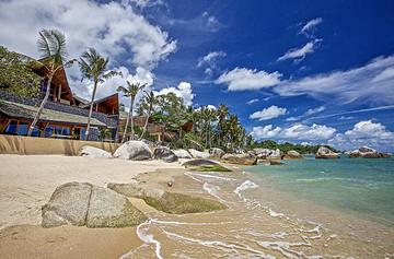 泰国苏梅岛旅游