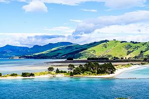 探险新西兰南北岛,去看千山和万水
