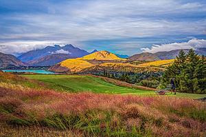 走进属于新西兰的中土世界