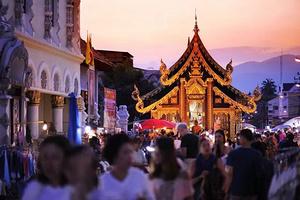 泰国七日游
