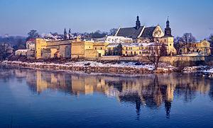 波兰克拉科夫旅游