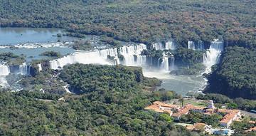 巴西伊瓜苏旅游