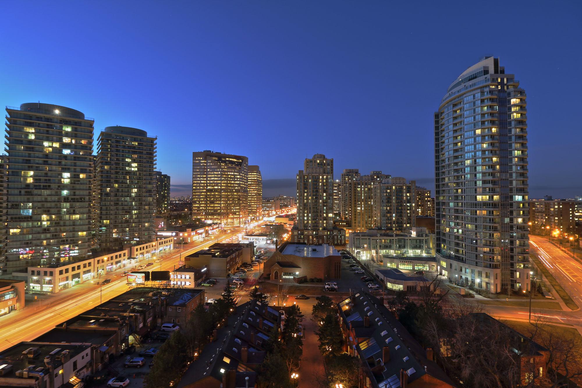 多伦多北约克区攻略,多伦多北约克区简介图片,门票价格,开放时间- 无二之旅