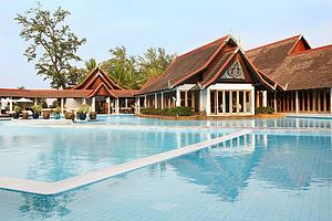 泰国普吉岛Clubmed度假休闲之旅(优势资源)