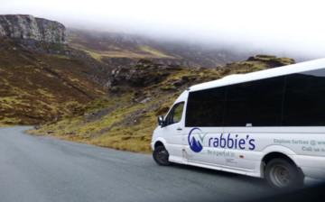 罗莽湖国家公园、史特灵城堡一日游(爱丁堡出发)