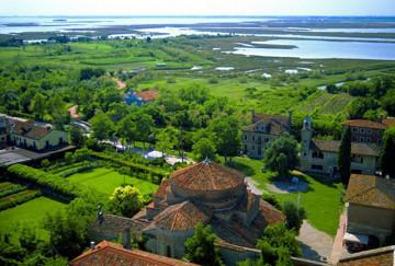 Murano, Burano, and Torcello Private Boat Tour