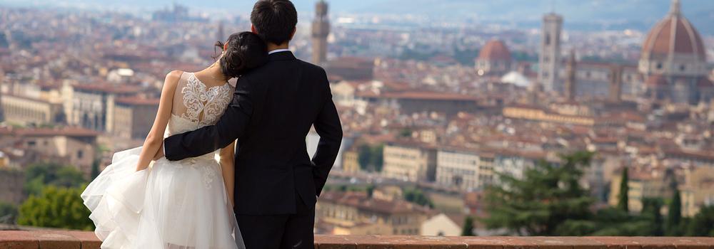 私人定制旅游-意大利
