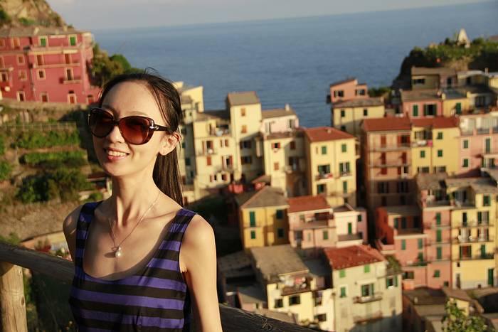 意大利蜜月旅行
