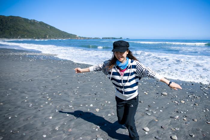 新西兰蜜月旅行