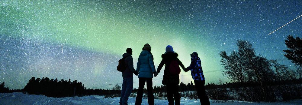私人定制旅游-芬兰