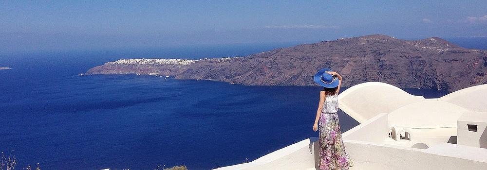 私人定制旅游-希腊